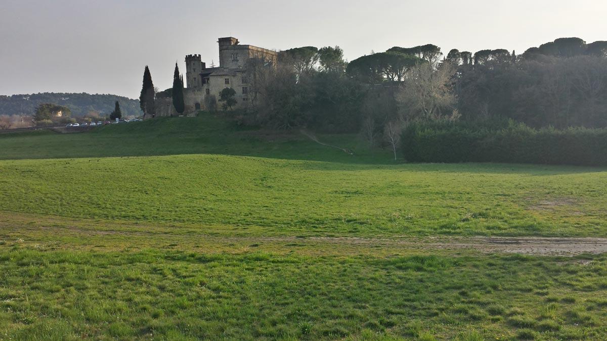 Schloss von Lourmarin